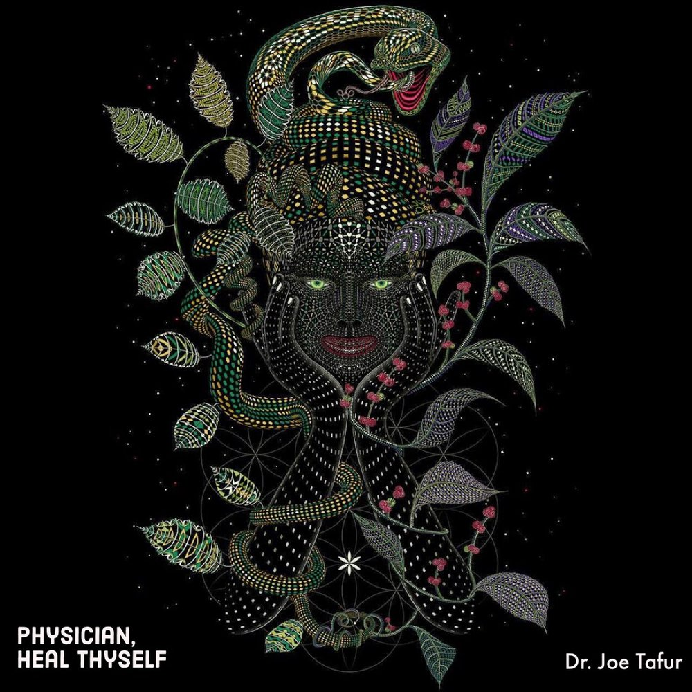 #139 | Physician, Heal Thyself: Ayahuasca, Epigentics, & Integrative Medicine w/ Dr. Joe Tafur