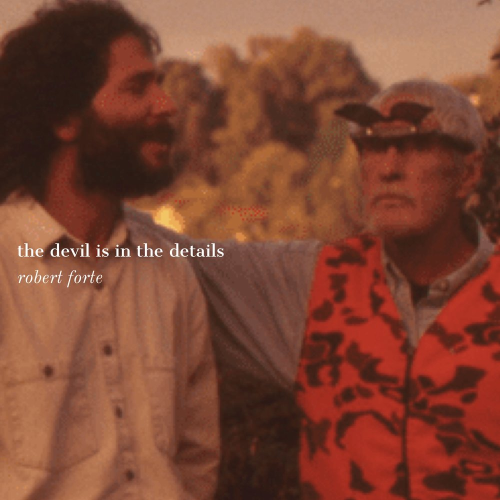 # 147 | The Devil Is In The Details: Psychedelics & Our Brave New World w/ Robert Forte