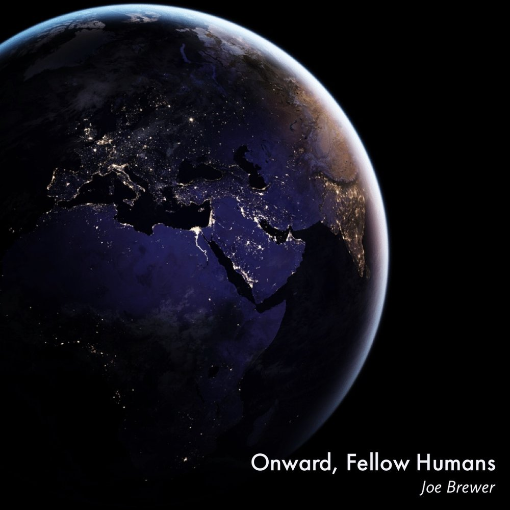 #151 | Onward, Fellow Humans: Planetary Collapse, Culture Design, & Regenerative Hubs w/ Joe Brewer