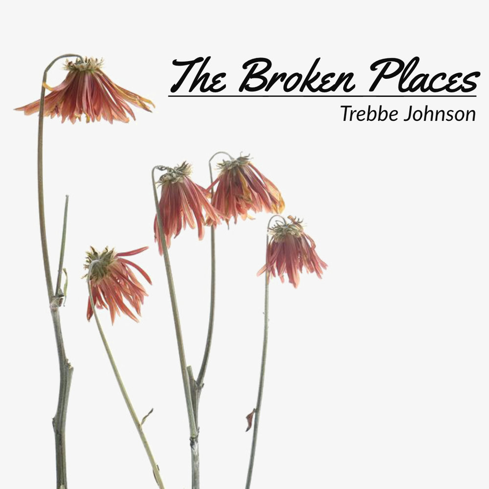 #168 | The Broken Places: Radical Joy In Hard Times w/ Trebbe Johnson