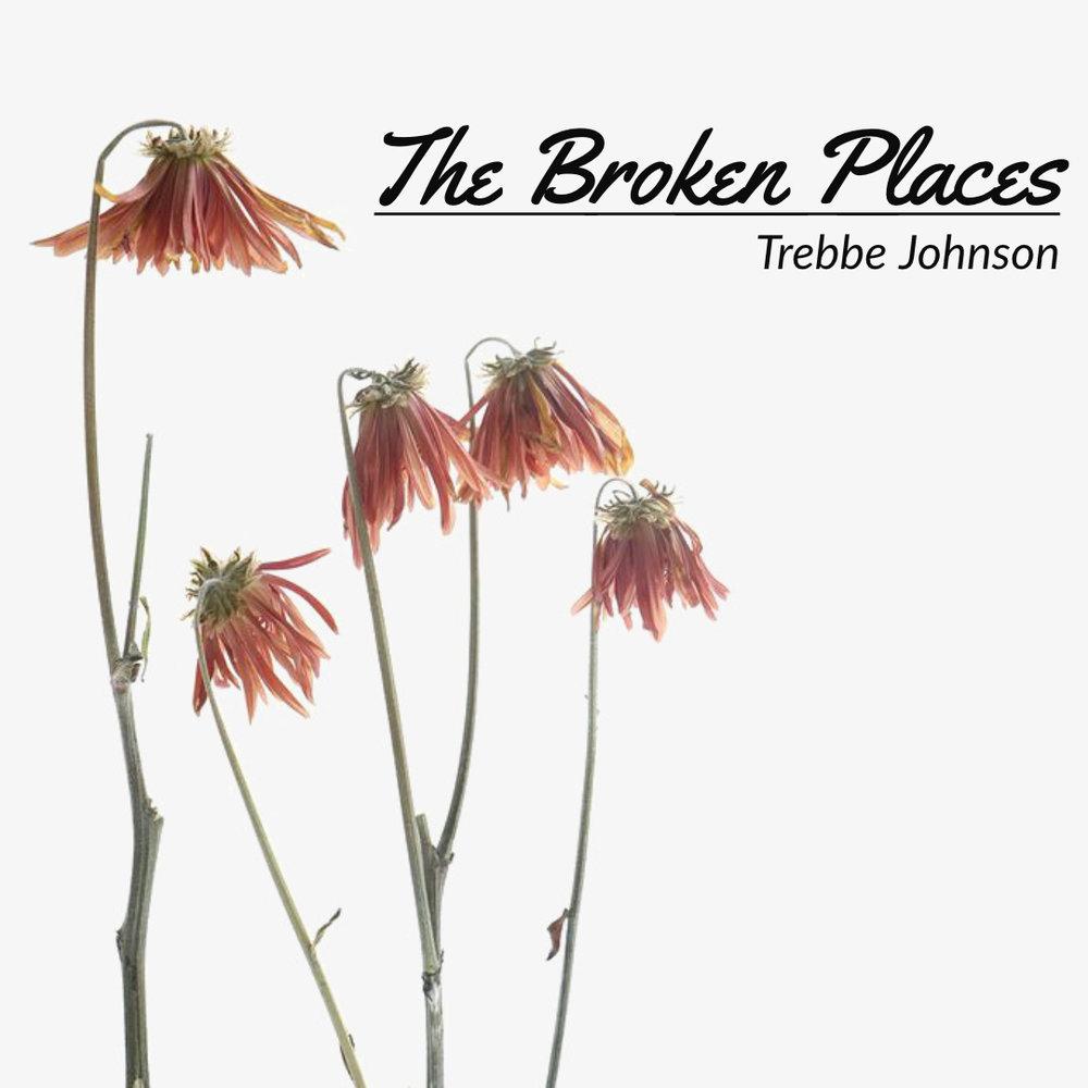 #168   The Broken Places: Radical Joy In Hard Times w/ Trebbe Johnson