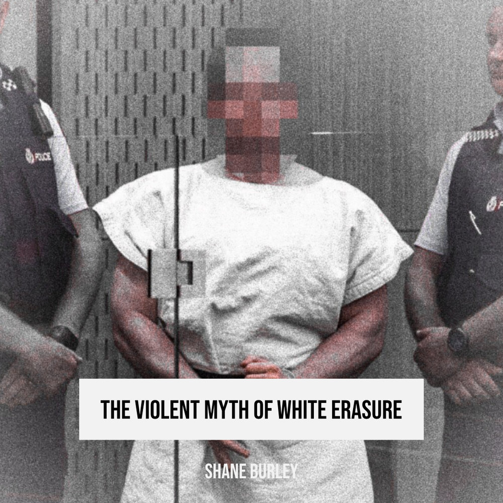 #181 | The Violent Myth Of White Erasure: Terror In Christchurch w/ Shane Burley