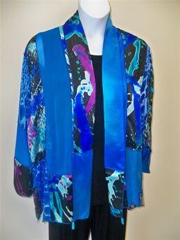 Simply Silk - Elegant, hell ya!