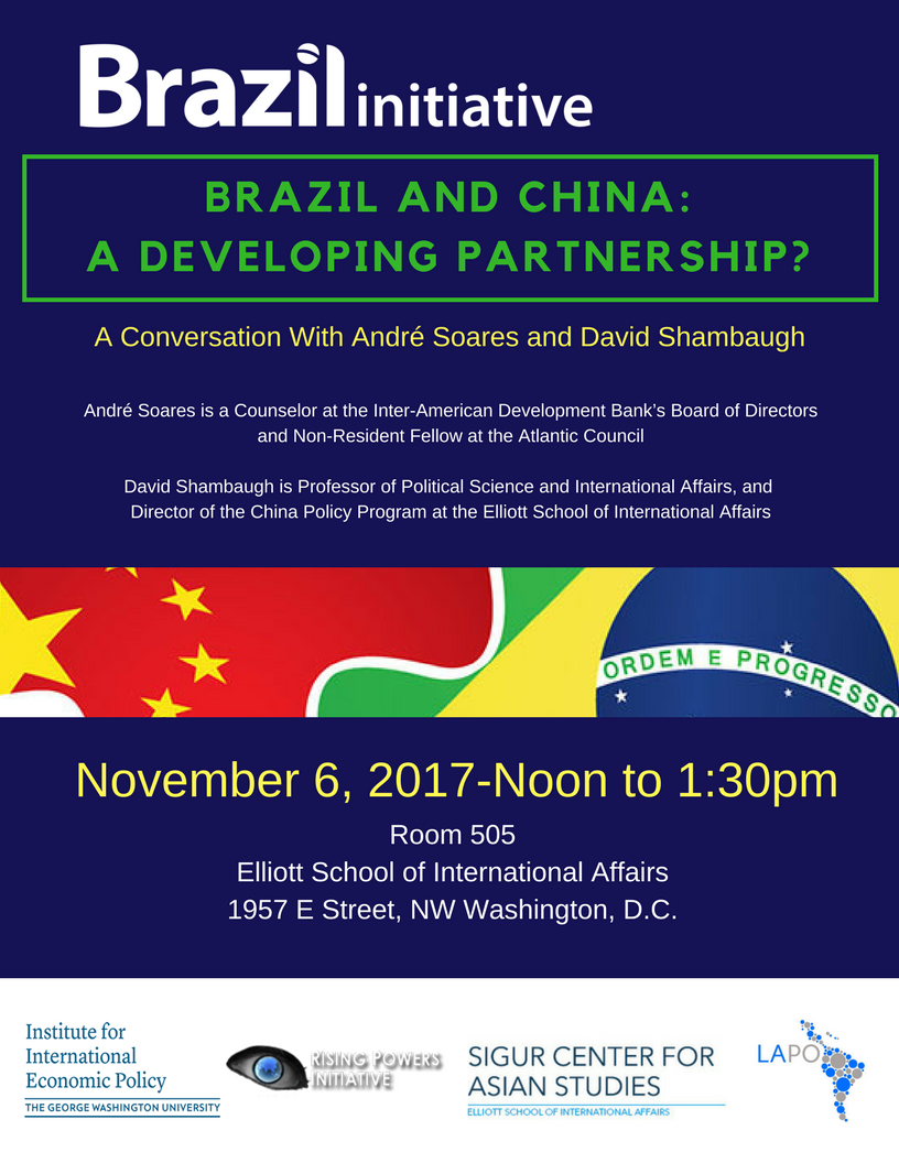 Flyer - BR and China A Developing Partnership.png