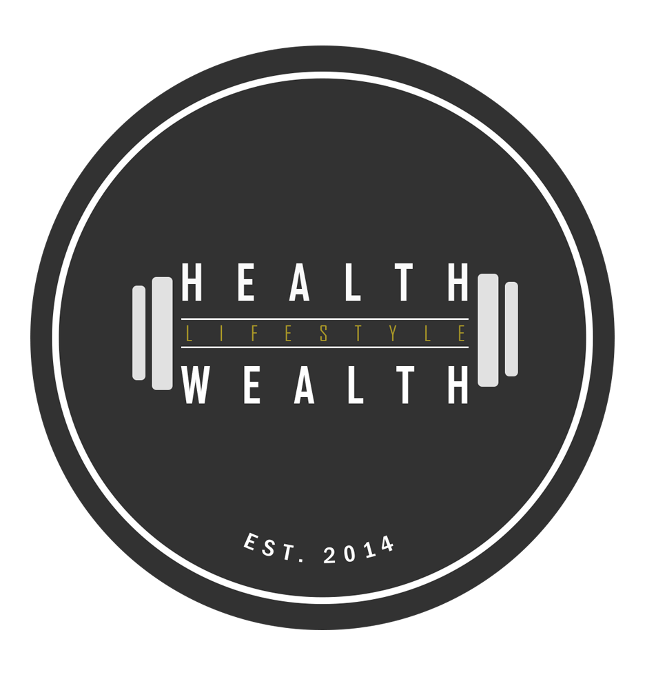 Health Is Wealth Lifestyle