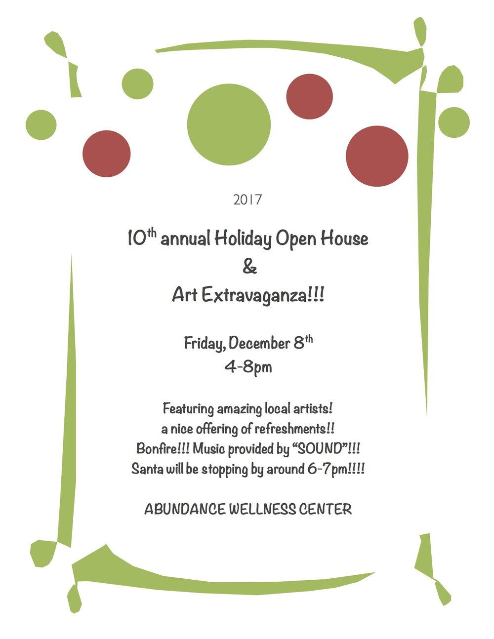 2017 Holiday party Abundance Wellness Center.jpg