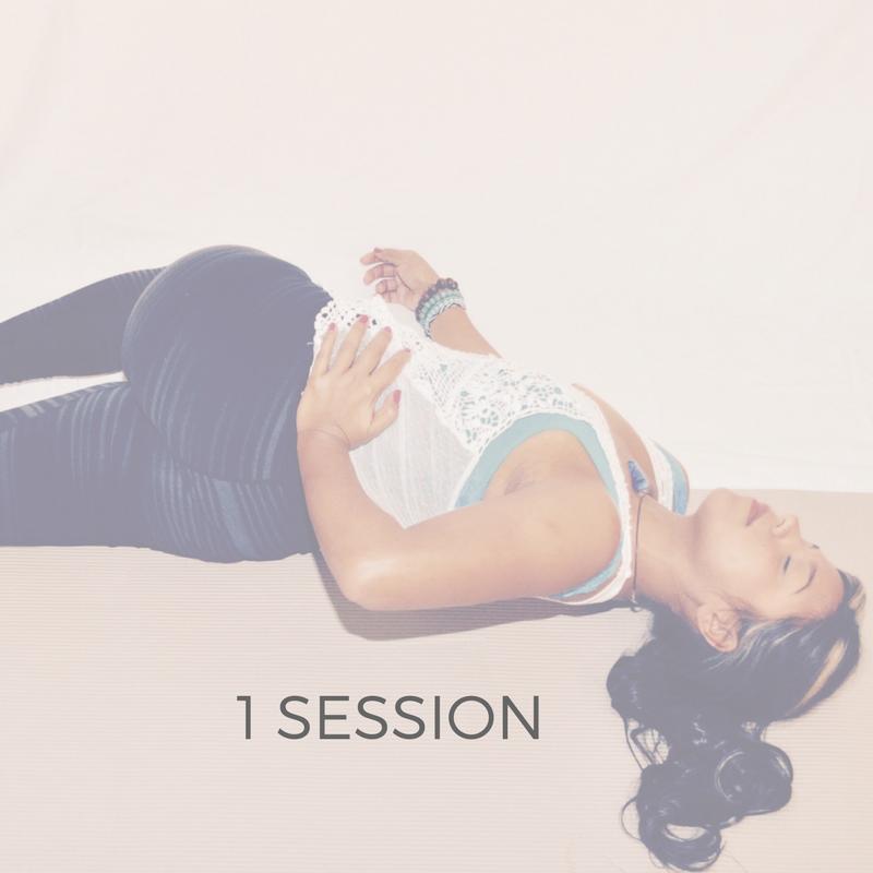 1 session...$145