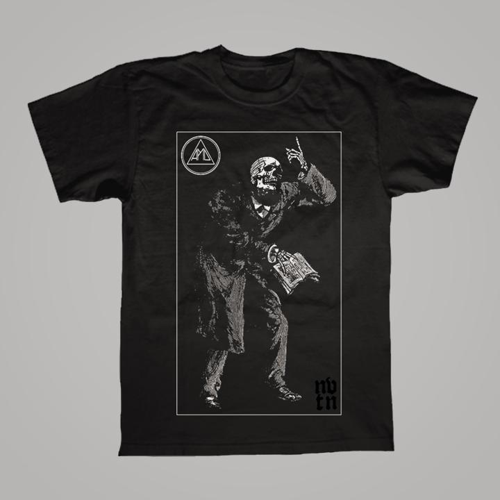 """""""Preacher"""" Shirt"""