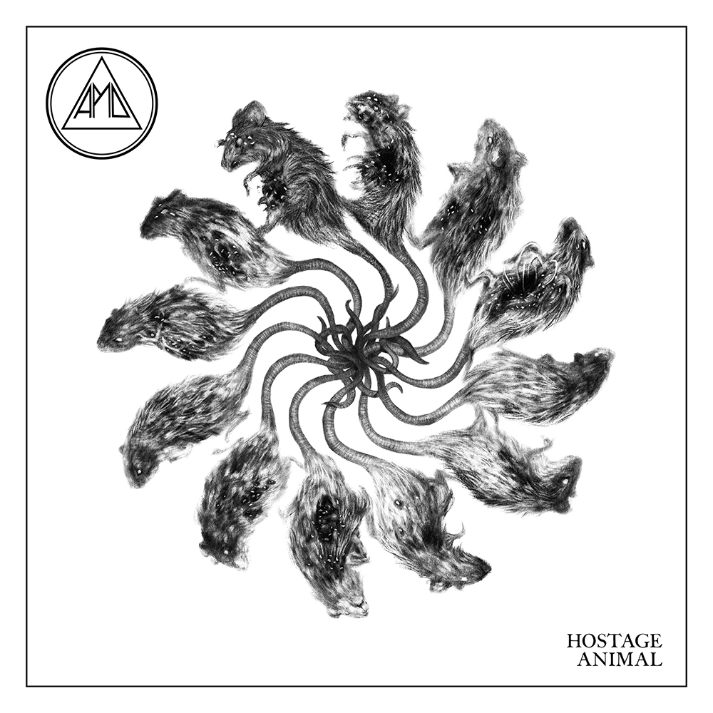 Hostage Animal LP  BUY
