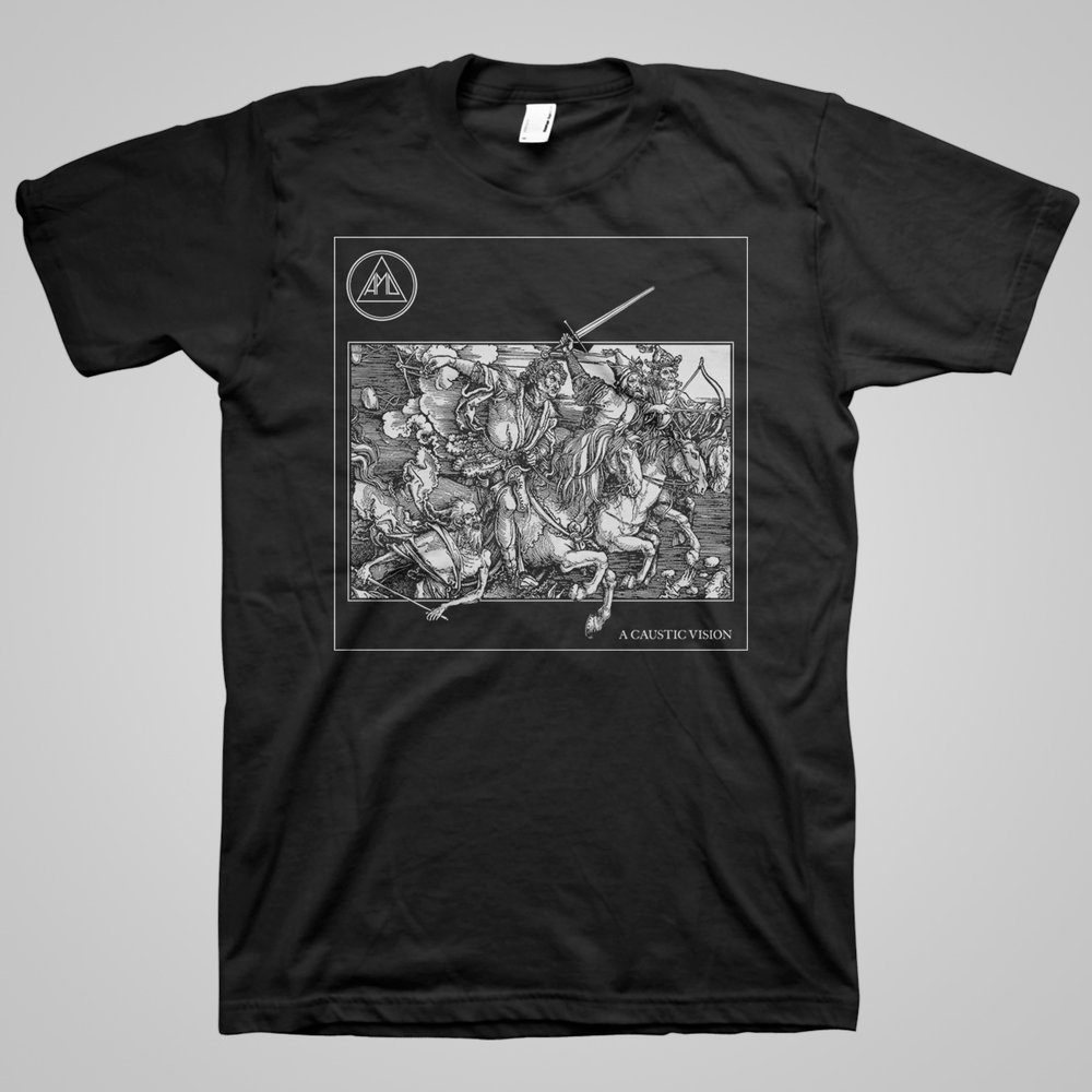 """A Caustic Vision"" Shirt"