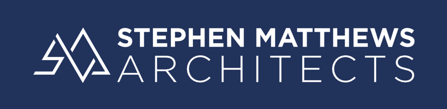 STEPHEN MATTHEWS ARCHITECTS