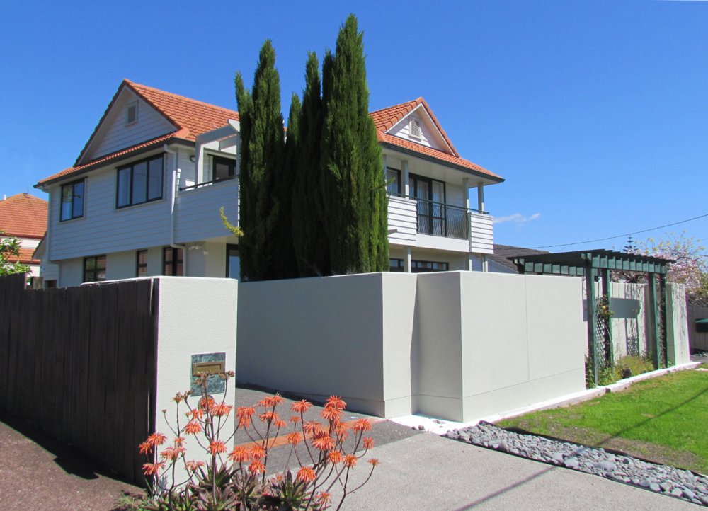 renovation- additons and reclad, Takapuna-2 ed.png