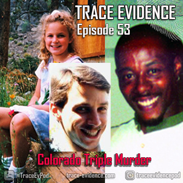 053 - Colorado Triple Murder - On February 7th, 1999, in Westminster, Colorado, thirty-nine year old Paul Skiba brought his nine year old daughter, Sarah, to work at his moving company while covering a shift for an employee.  They were met by Lorenzo Chivers, one of Paul's employees, to go out on a job.  The three drove off in a moving truck and were never seen again.Police initially believed the disappearance was related to a custody battle between Paul and his ex-wife, Michelle.  Despite friends and family urging them to investigate, authorities delayed for days.  Finally, when Paul's mother, and two friends found bullet holes, blood and hair at the company parking lot, Police launched an investigation.No suspects were named, though many have made links between the triple murder and Paul's then girlfriend, Teresa Donovan.  Paul was looking to split up and wanted Teresa out of his home by the very day he disappeared.  Teresa's sister was living with Lorenzo and her brother, Tom, had a vendetta against Paul.Blood found at the scene belonged to Paul and Sarah, as well as hair and fragments of flesh.  Police indicated that the quantity of blood signified fatal wounds.  No trace of Lorenzo was ever found.  Over the next nineteen years, many theories would rise to the surface including possible links to drug trafficking, insurance money or the Donovan family seeking revenge.What happened to Paul, Sarah and Lorenzo and why has it remained unsolved for nearly twenty years?Listen Now | YouTube Video