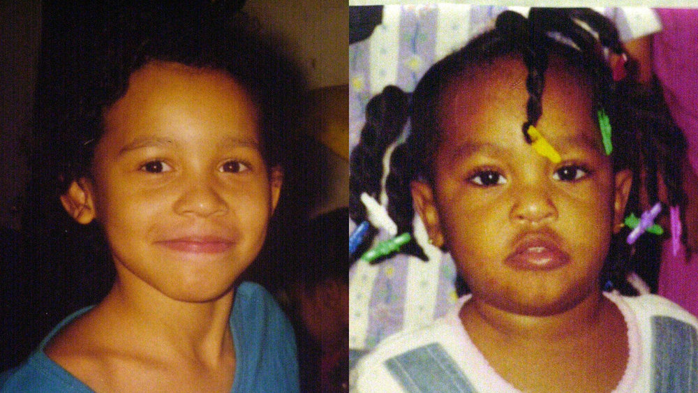 055 - The Disappearance of Tionda & Diamond Bradley - On July 6th, 2001, ten year old Tionda Bradley was looking after her three year old sister, Diamond while their mother, Tracey went to work.  The children were reportedly last seen by their mother at 6:30am, and when she returned home at 12:30 they were nowhere to be found.  All that was discovered was a note, allegedly written by Tionda, saying that the girls were going to walk to the store and then a nearby school.Tracey searched for the girls, and didn't call the police until 6:30 that evening, at which point they had been missing for at least six hours.  Investigators launched one of the largest searches in Chicago history, but the wider their radius grew, the more they felt the answers may reside closer to home.  There were suspicions early on of Tracey and the man she was seeing, George Washington, Diamond's father.  The note didn't make sense, and a voice mail discovered later, left by Tionda the day they vanished, stated that a man named George was at the door.The family was divided about what they believed happened, and to this day, some seventeen years later, the answers have never been found.  Tracey stopped cooperating with authorities, and George Washington elected to never participate in the search.  What happened to Tionda and Diamond?  Who wrote the note?  Why was the voice mail deleted and how much does their mother know about the story, if anything, that she hasn't shared?Listen Now | YouTube Video