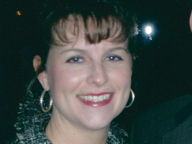 Kristi Cornwell Trace Evidence