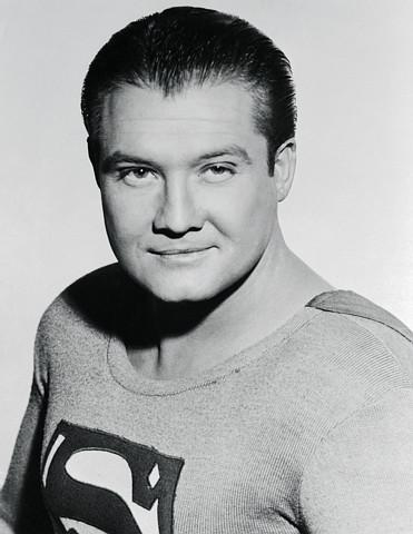 022 - The Suspicious Death of George Reeves