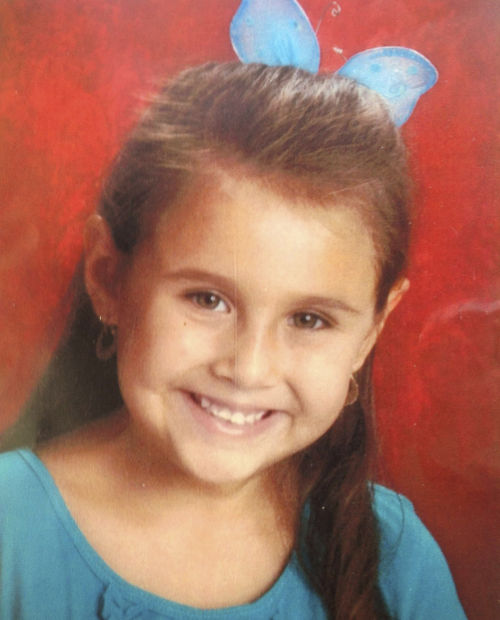 020 - The Abduction & Murder of Isabel Celis [Update]