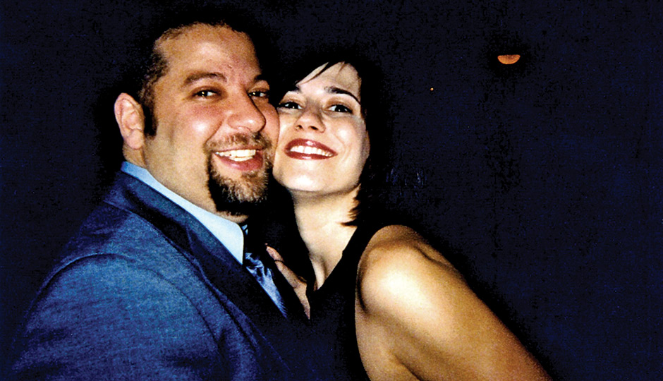 035 - The Disappearance of Danielle Imbo & Richard Petrone