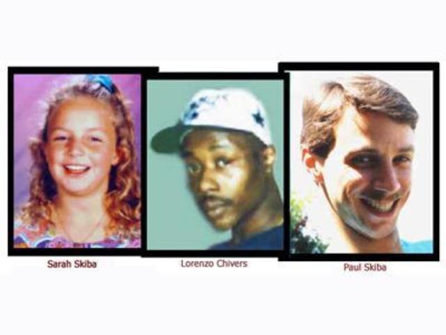053 - Colorado Triple Murder