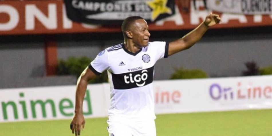 No suena más para Millonarios: Mauricio Cuero jugará en Belgrano