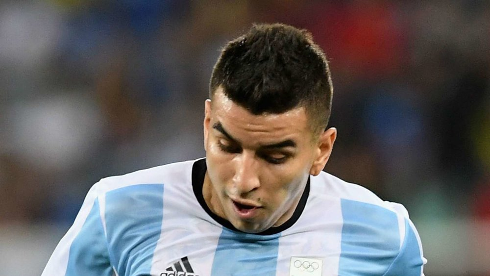MOROCCO 0 ARGENTINA 1: CORREA STRIKES LATE FOR SCALONI'S SIDE