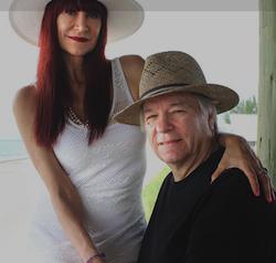 Helena Reilly & Robert Lloy