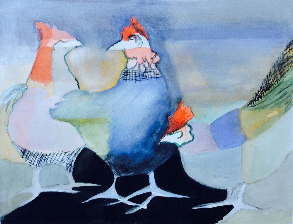 Rogue Fowl Evening