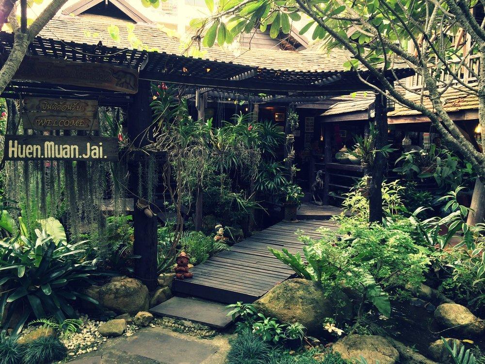 wellness bridge chiang mai hotel