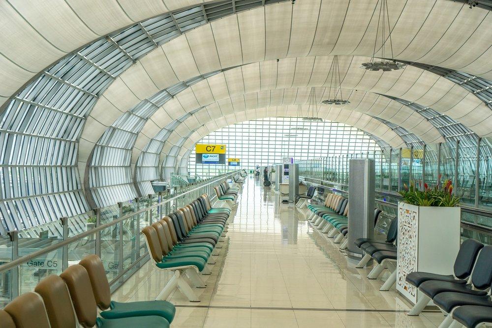 wellness bridge thailand retreat airport