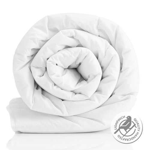 covers all filled poly goose allergy comforter seasons alternative plush duvet or shop dry easy wash free white arctic to cover down insert with fiber super and