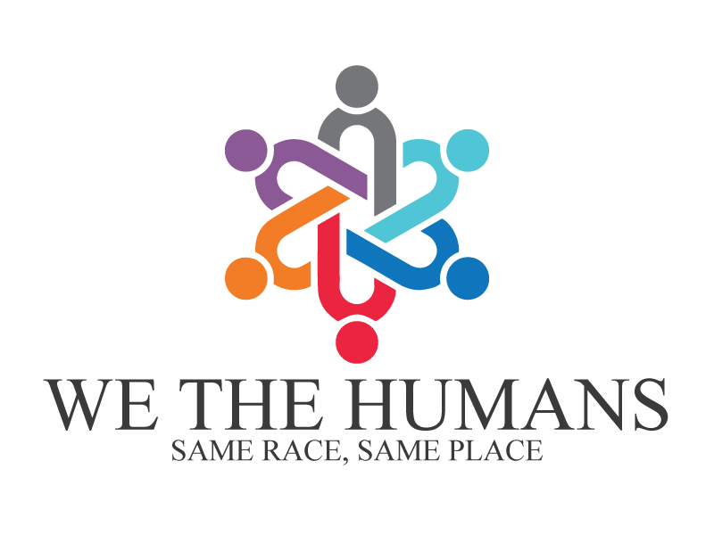 WE THE HUMANS