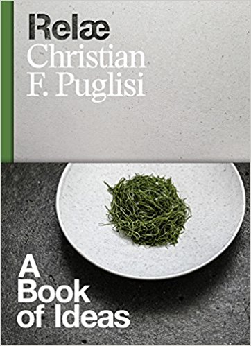 "The book that sparked the ""Chef"" question"