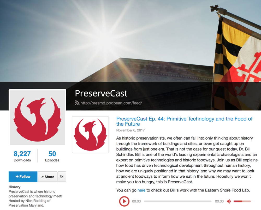 PreserveCast