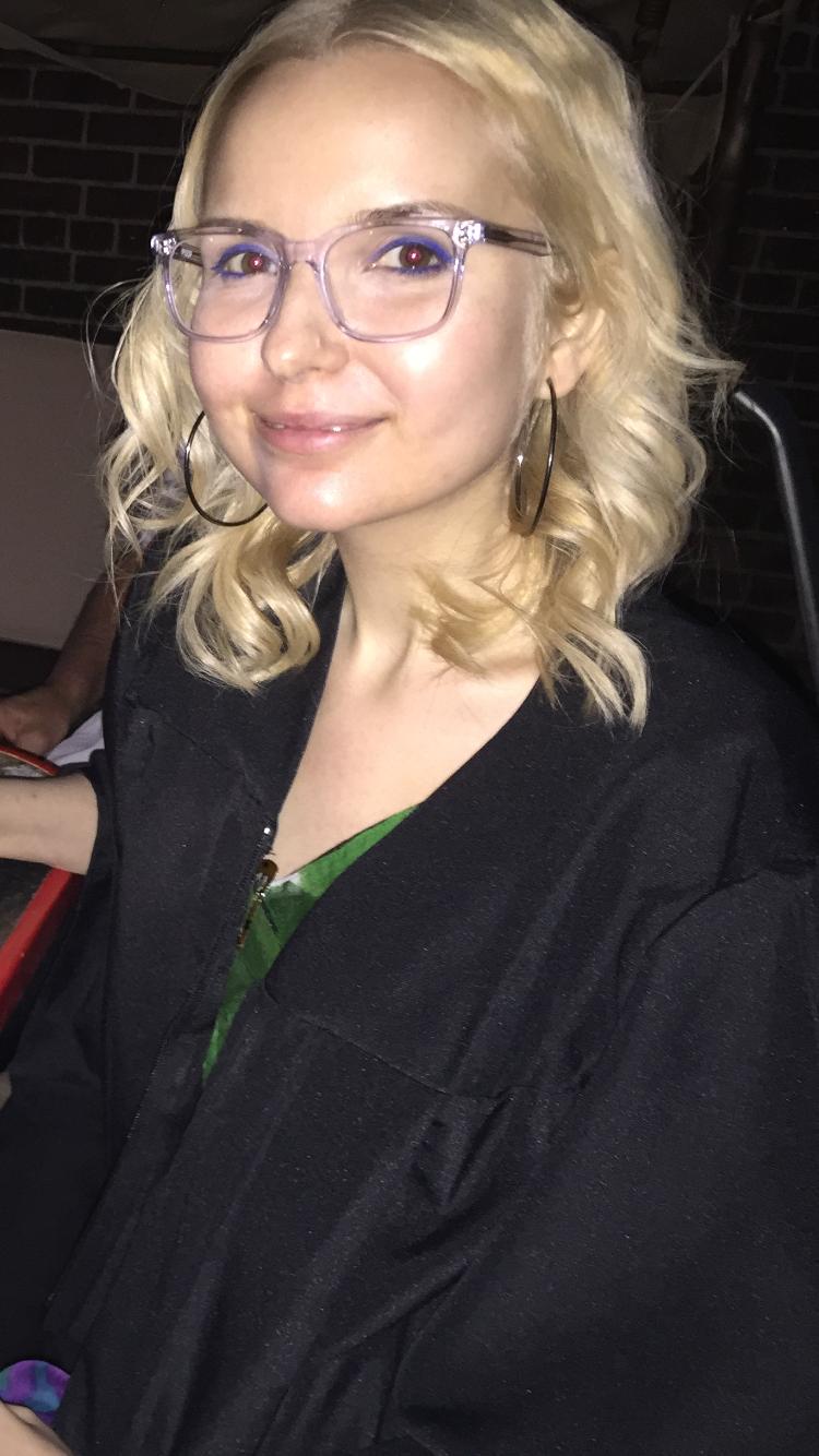 Karolina - Head Trixie
