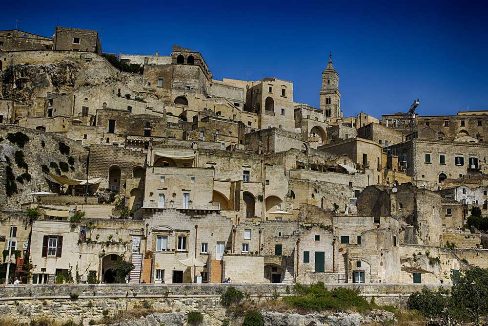 - The city of Matera was a protagonist at our event in Chicago on November 5, 2018 at the Italian Cultural Institute. The event launched our new approach to Italian travel.