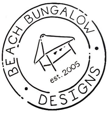 Beach Bungalow Designs