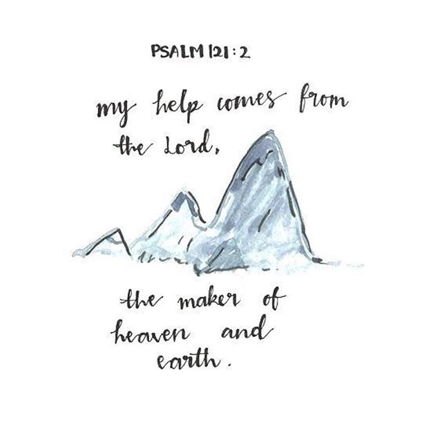 Theme of the week. Trusting the Lord through the mountains and valleys🙌. My stories share my mountain of the week but I know the valley is just around the corner. Happy Sunday friends!