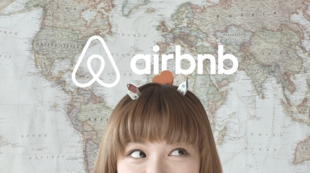 Airbnb | Belong Anywhere