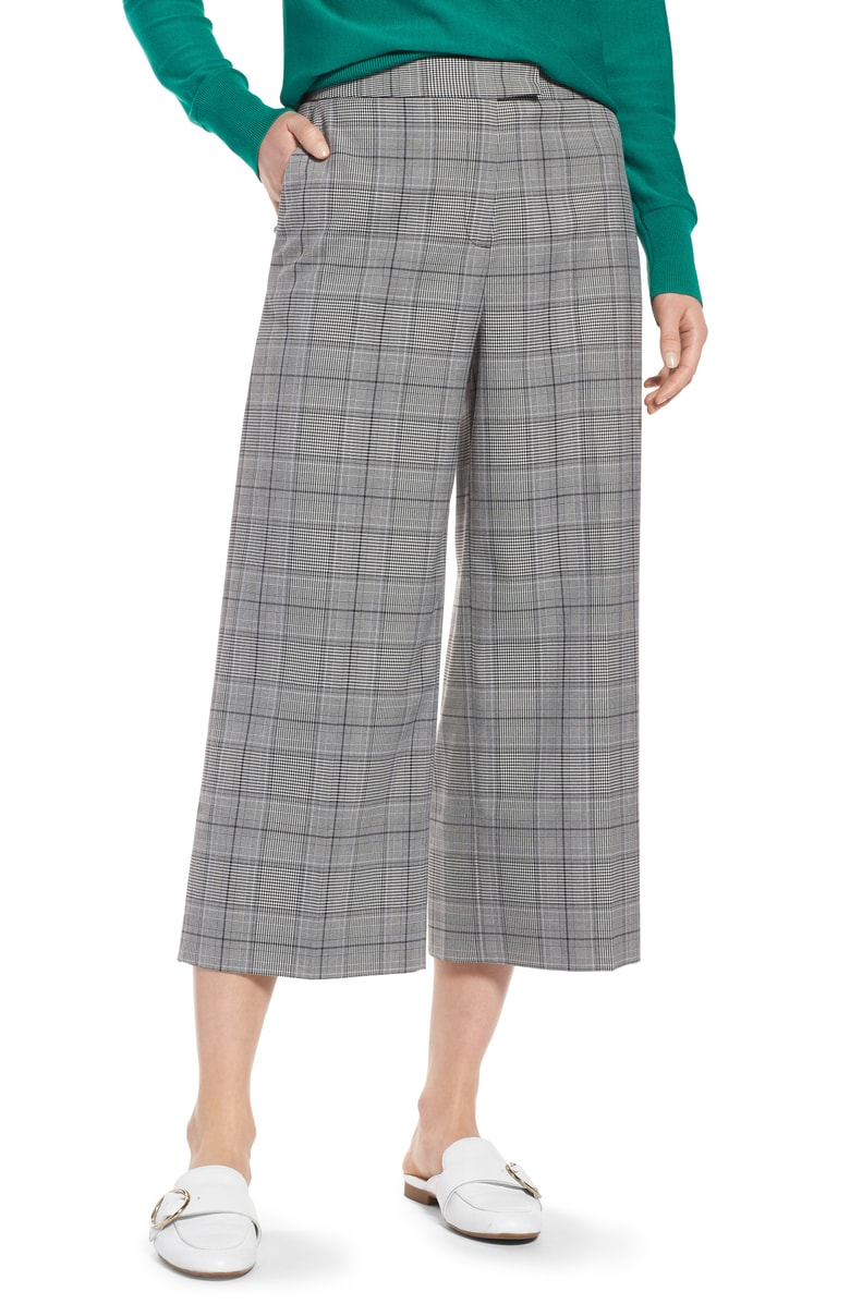 Halogen® High Leg Crop Pant Sale: $58.90 // Post Sale: $89
