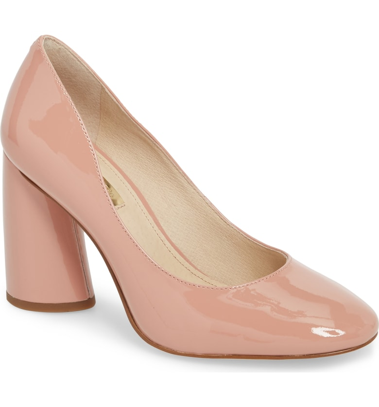 Louise et Cie Jayant Pump Sale: $79.90 // Post Sale: 119.95