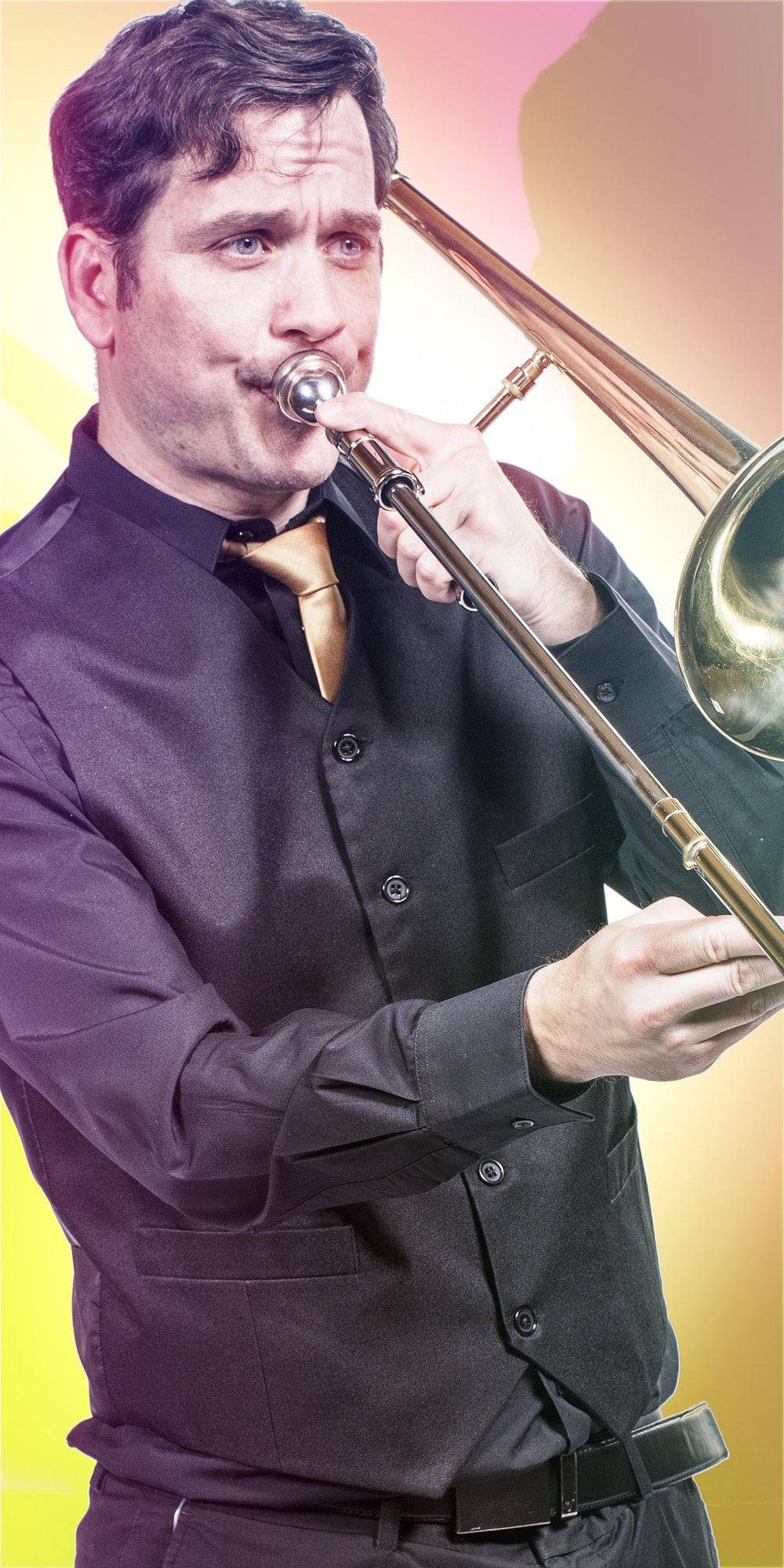 Matthew - Trombone