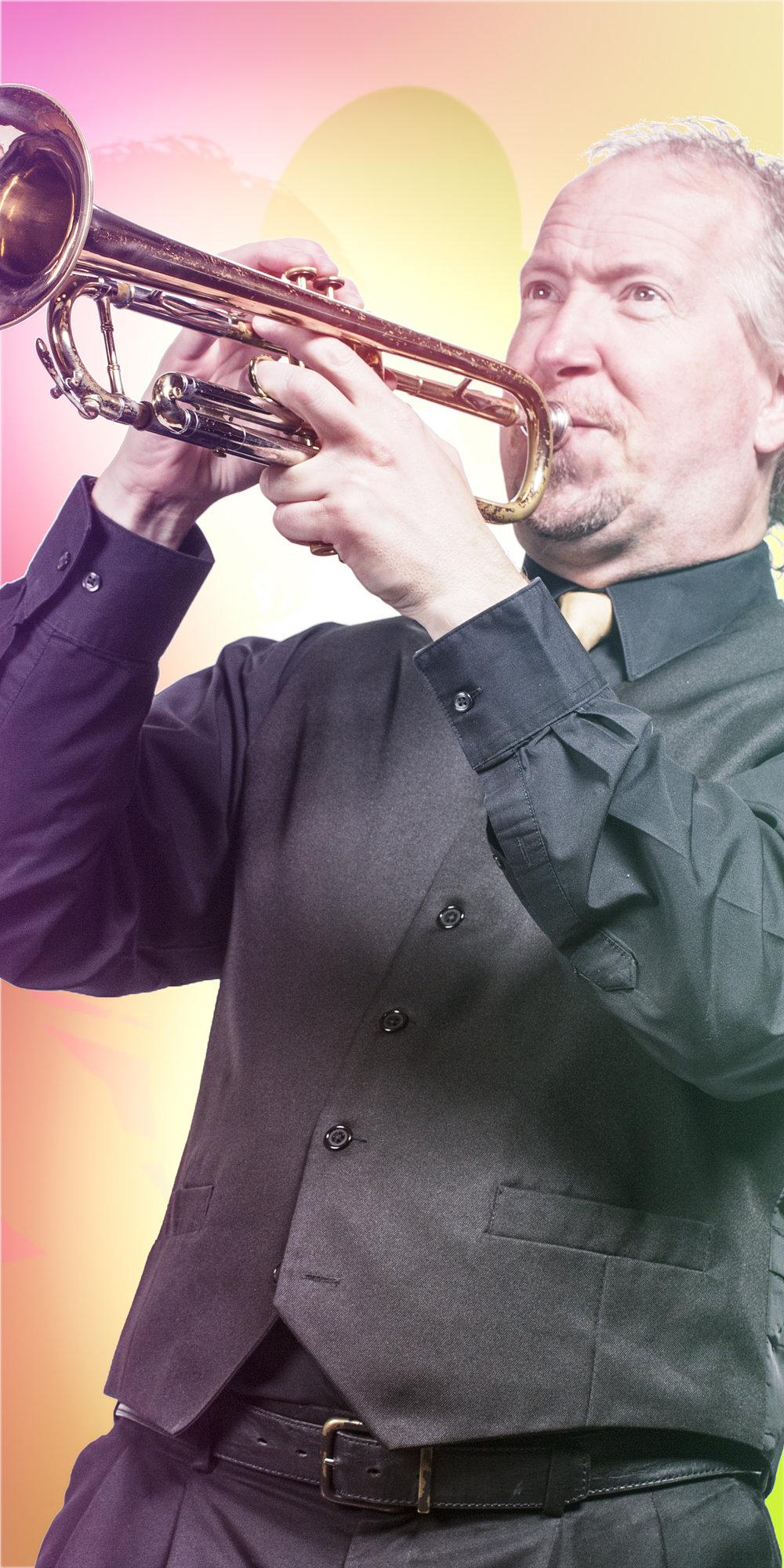 Stephen - Trumpet