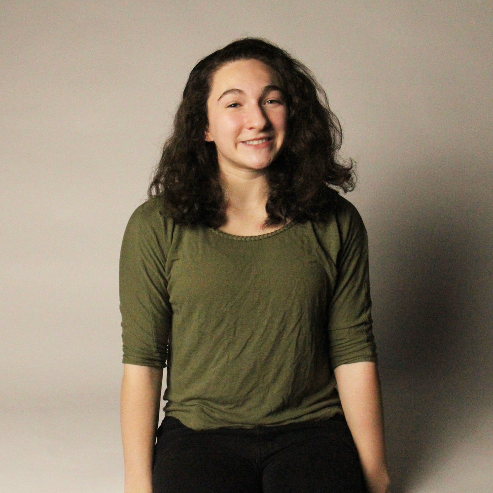 Beth Rispoli - Co-President of Finance (Junior)Studying: Product Design & Cognitive NeuroscienceFun fact: When not working on school or skating, I like to eat lots of food and run my skating dress design business (Skating Design by Beth).