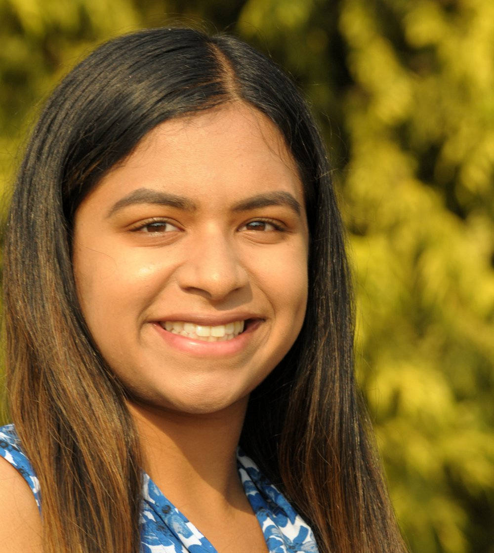 Sonali Gupta - Competitor (Sophomore)Studying: Business Administration Fun fact: After living in Canada for 6 years, I now have a slight Canadian accent.
