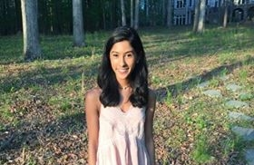 Anagha Vasudevarao - Competitor (Sophomore)Studying: EconomicsFun fact: I have an identical twin.
