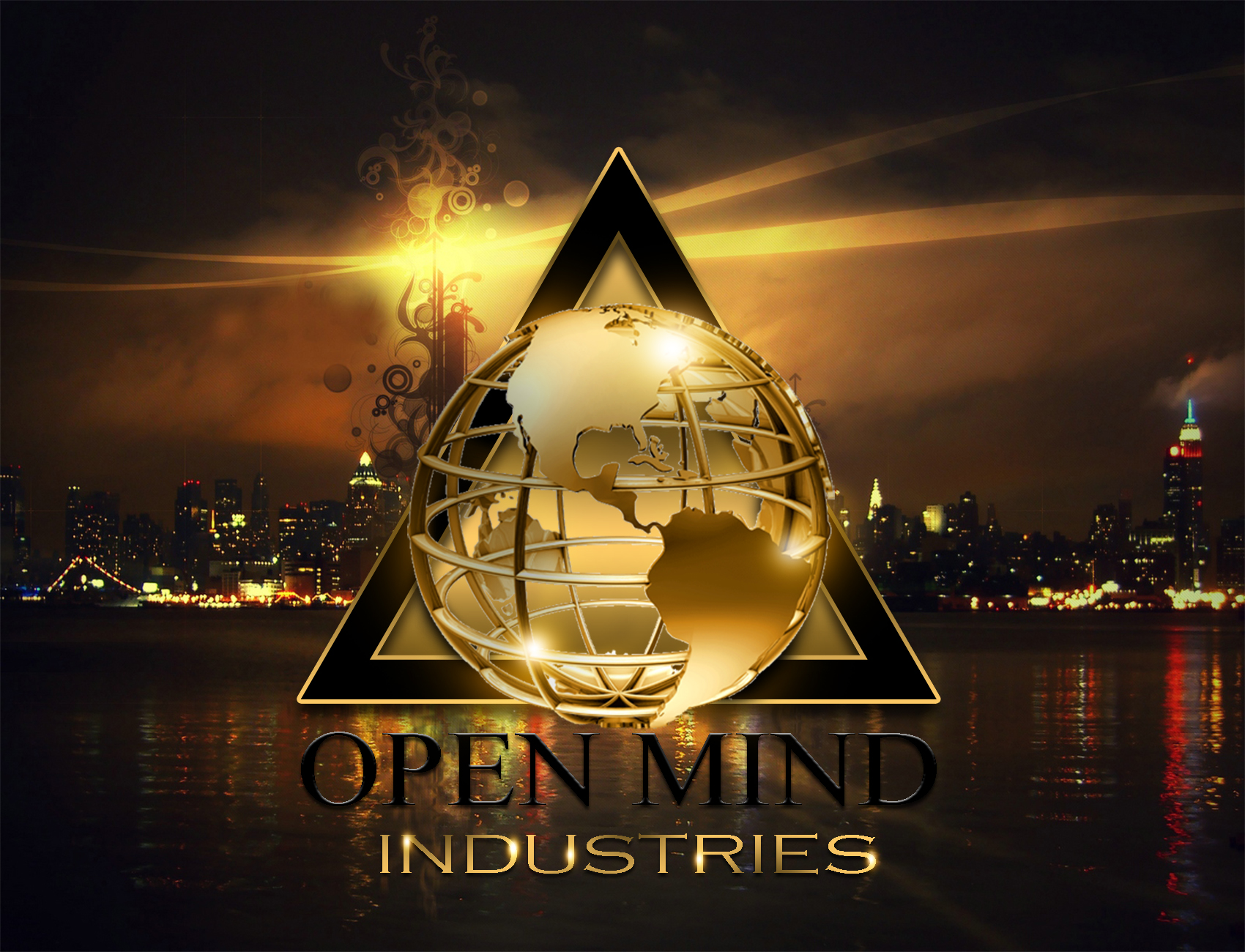 Open Mind Industries