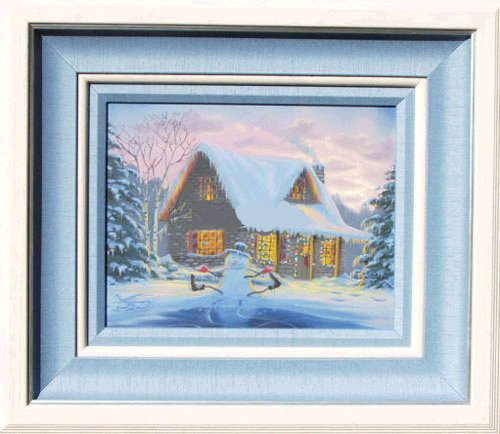 """""""Christmas Sunrise"""""""