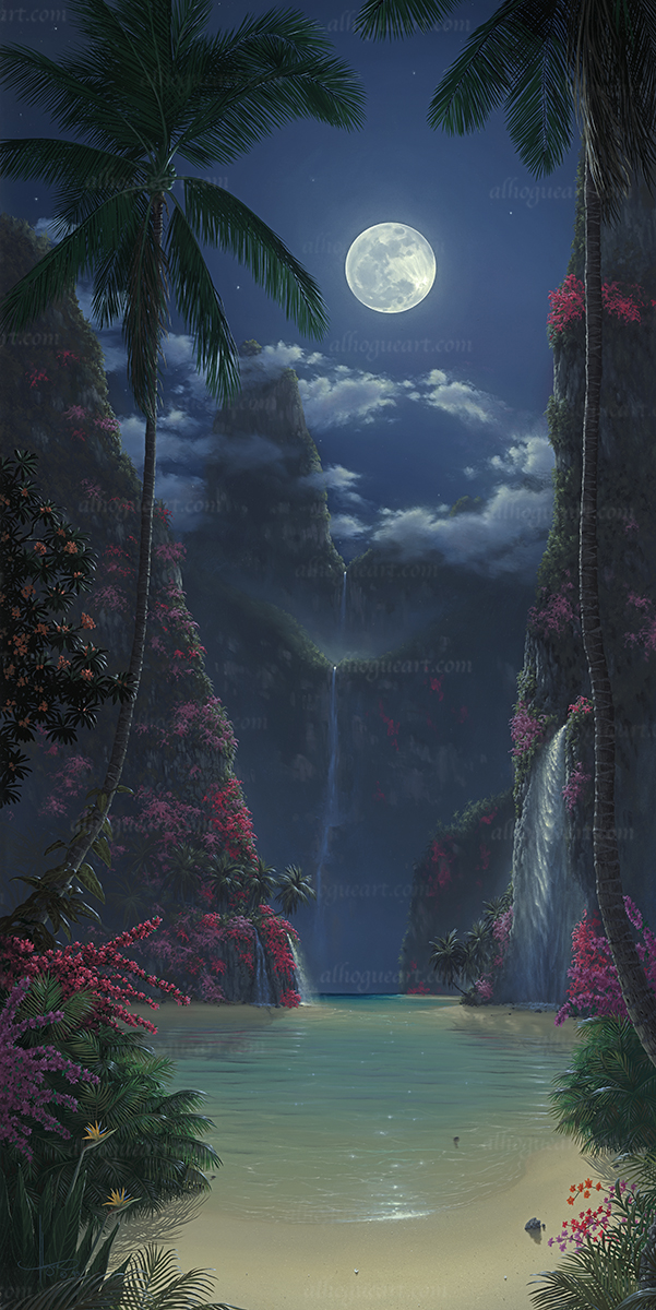 """Peaceful Solitude"""