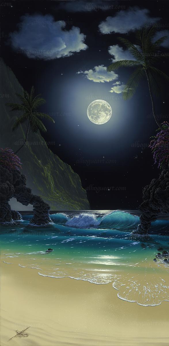 """""""Diamond Moon"""""""
