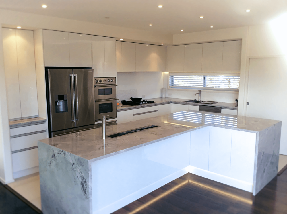 Bella Kitchens Cabinetry Silverdale Auckland New Zealand Edit.